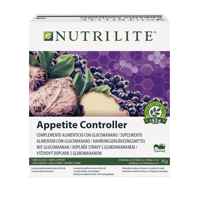 Appetite Controller