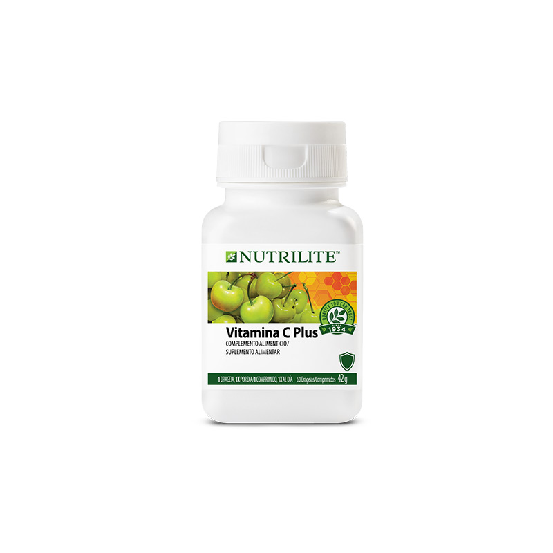 Vitamina C Plus NUTRILITE™